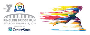 Ringling Bridge Run - start Jan 13 2018 0730AM