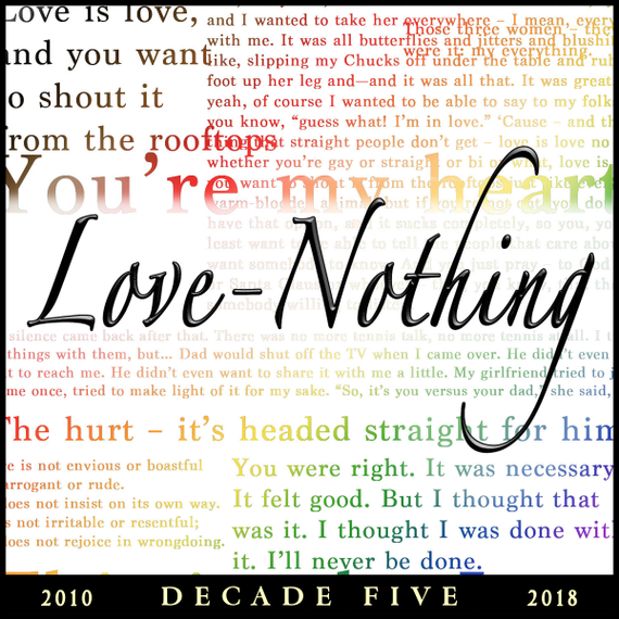Love nothing 20 1
