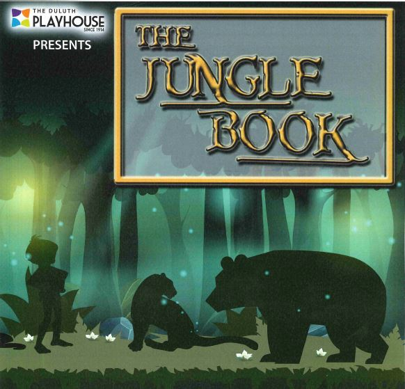 Jungle 20book