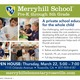 Merryhill School Pre-K through 5th Grade - 01292018 1046AM