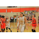 Maple Grove Senior High girls basketball v. Osseo Senior High (photo by Wendy Erlien / Maple Grove Voice)