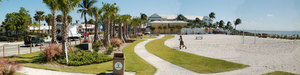 Crescent Beach Family Park - Fort Myers Beach FL