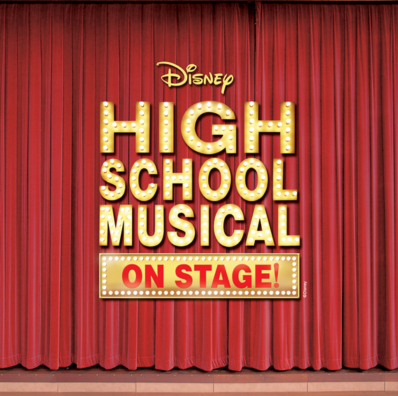 Hsm 4ccurtain onstage