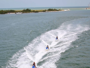 Photo courtesy of Holiday Water Sports