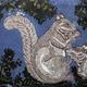 Hatbox Squirrel