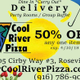 Cool River Pizza - 02282018 0212PM