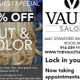 Vault Salon - 02282018 0218PM