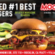 Mooyah Burgers Fries  Shakes - 02282018 0210PM