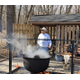 Maple Syrup Festival at Eastman Nature Center - start Mar 17 2018 0100PM