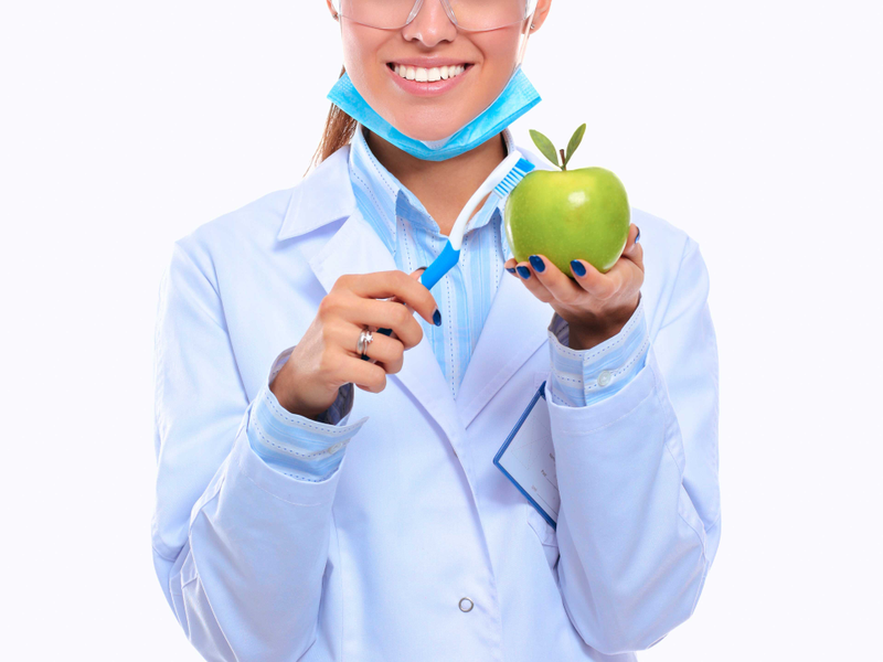 Distinctive Dentists in El Dorado Hills and Folsom | Style