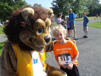 Dash 20winner 20and 20lion