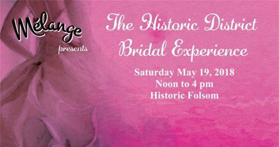 Melangebridalevent