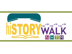 Warner hiStory Walk - start Jul 27 2018 0700PM