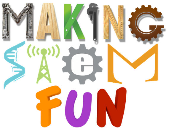 Making stem fun clear