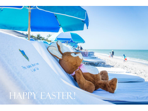 Easter Brunch at Naples Beach Hotel and Golf Club - start Apr 01 2018 1030AM