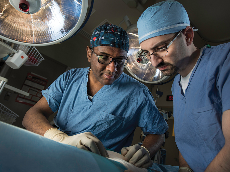 A New Era in General Surgery | North Hills Monthly