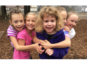 Sanfilippo Syndrome The Rare Genetic Disorder that Inspired the Fadden Family to Start Aislinns Wish Foundation - Apr 02 2018 0442PM