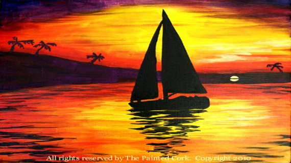 Sailboat 20sunset 20events 20image