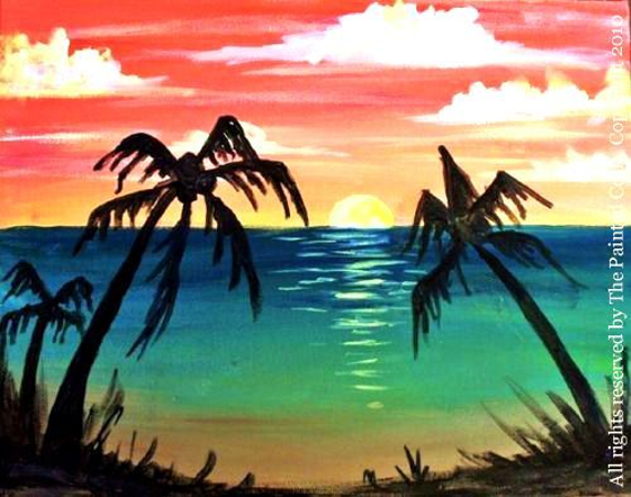 Tropical 20sunset 202