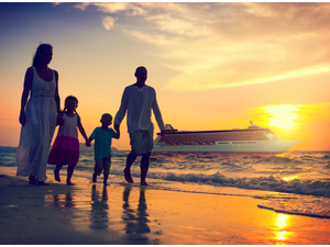 Family Vacations for All Multigenerational Travel Growing in Popularity - Apr 25 2018 1014AM