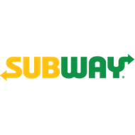 Subway logo new
