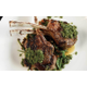 Grilled Colorado Lamb Chops