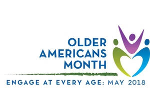 Older Americans Month Monday Night Music - start May 21 2018 0700PM