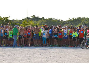Lovers Key Turtle Trot and Family Fun Day - start May 12 2018 0700AM