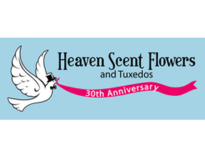 Heaven scent flowers and tuxedos current offers current offers mightylinksfo