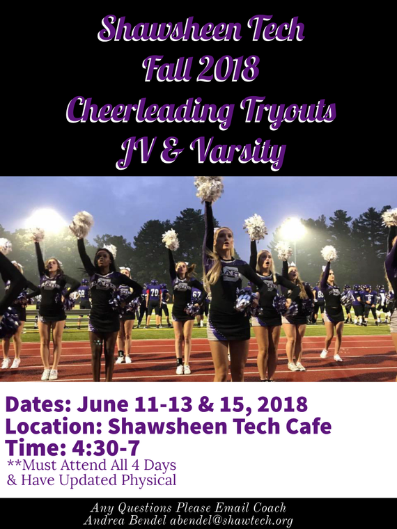 2018 20tryouts