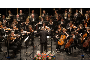 VERMONT SYMPHONY ORCHESTRA Summer Festival Tour - start Jul 01 2018 0730PM