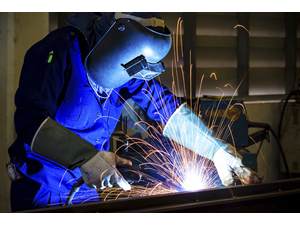 Basic Welding - start Jul 28 2018 1000AM