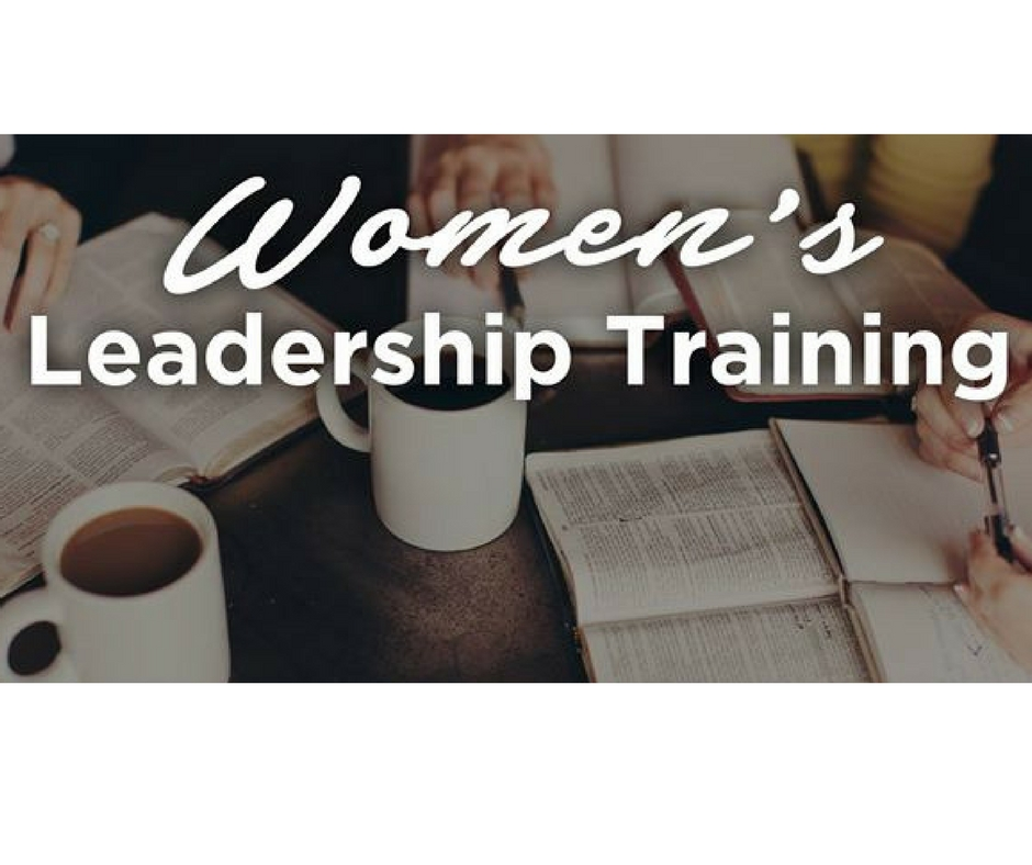 Women s 20leadership 20training 202