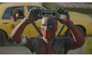 Deadpool 20two