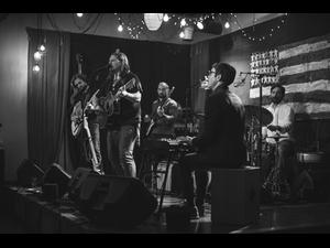 Brooks Hubbard Band at Skinny Pancake - start Jun 21 2018 0800PM