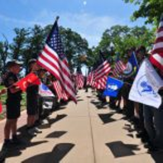 Placerville Event: 50th Anniversary Commemoration of the Vietnam War