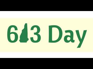 603 Day - start Jun 03 2018 0800AM