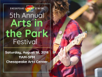 Artsinthepark2018showware