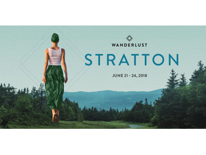 Wanderlust Stratton 2018 - start Jun 21 2018 0700PM