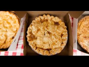 Apple Pie Crafts Fair  - start Aug 25 2018 0900AM