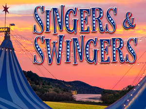 Singers  Swingers - start Jul 13 2018 0700PM