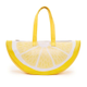 Slice of Citrus Thermal Lunch Tote