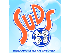 ArtisTrees Music Theatre Festival Presents SUDS The Rocking 60s Musical Soap Opera - start Oct 04 2018 0700PM
