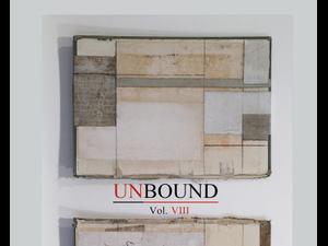 UNBOUND VOL VIII Book Art Exhibit - start Jul 27 2018 1100AM