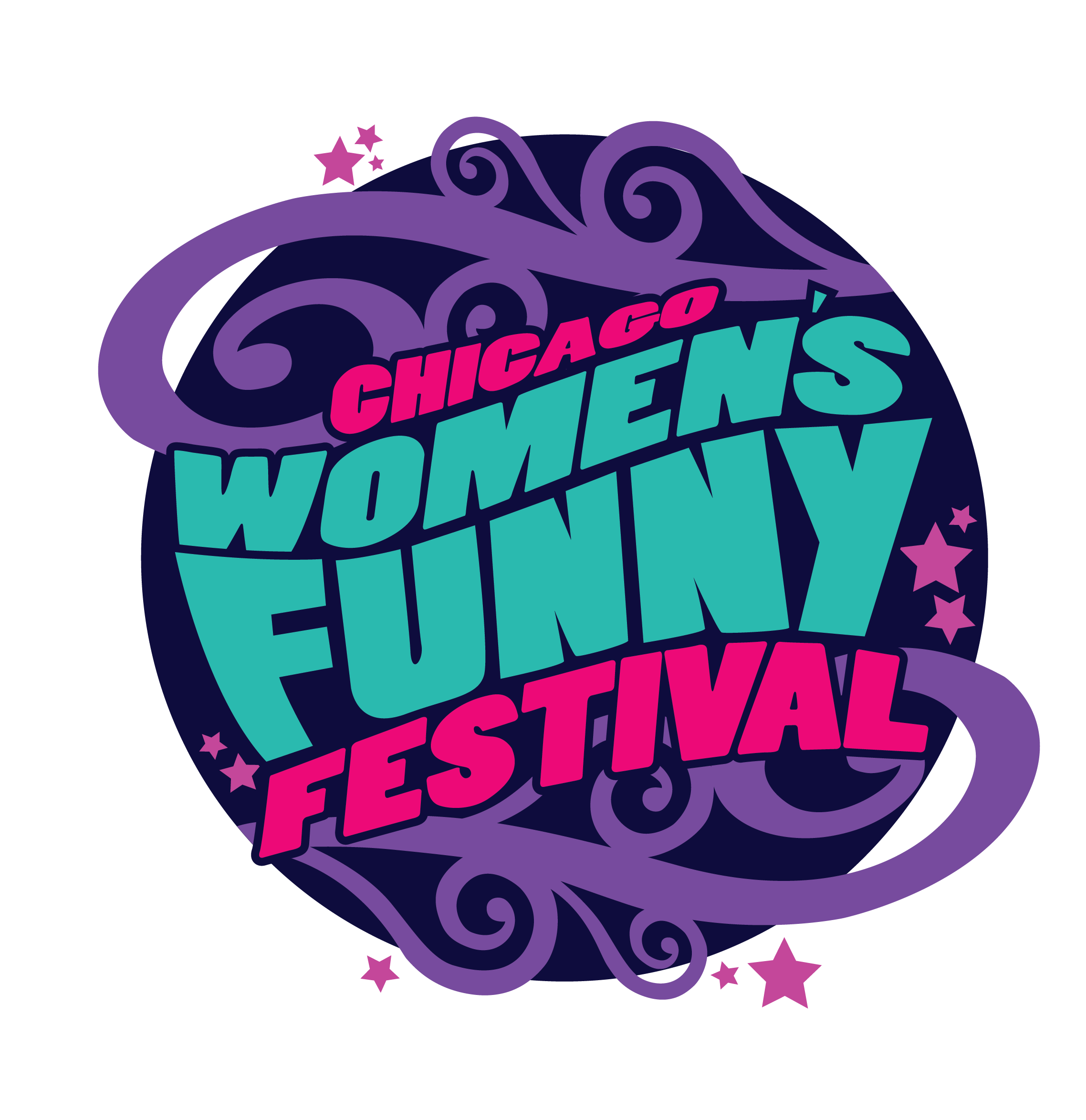 Chicago s 20women s 20funny 20festival