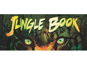 Jungle Book - start Jun 09 2018 0700PM