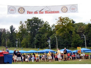 Fire on the Mountain Chili Fest  - start Aug 19 2018 1200PM