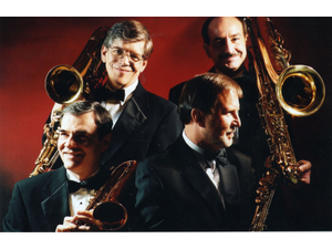 Washington Saxophone Quartet - start Jul 12 2018 0730PM