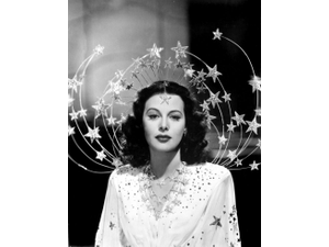 Woodstock Vermont Film Series Bombshell The Hedy Lamarr Story - start Jul 28 2018 0500PM