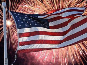 Hanovers Old-Fashioned 4th of July Celebration  - start Jul 04 2018 1000AM